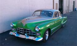 Custom Car Glass Hot Rod Windshields Restoration Car Glass