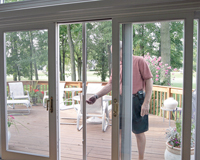 Sliding Glass Door Repair And Replacement   Mesa, AZ